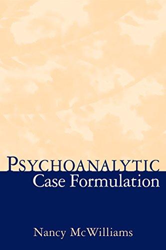 9781572304628: Psychoanalytic Case Formulation