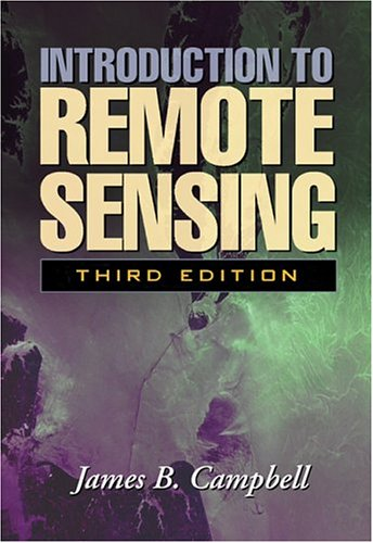 9781572306400: Introduction to Remote Sensing, Third Edition