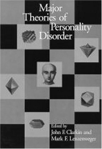 9781572306608: Major Theories of Personality Disorder: