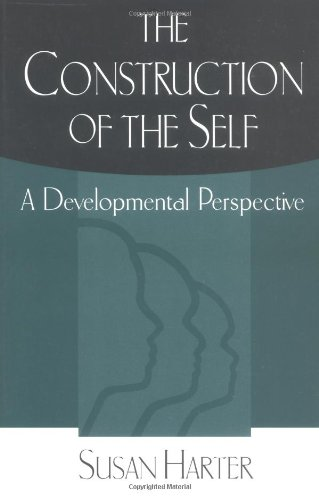 9781572307162: The Construction of the Self: A Developmental Perspective