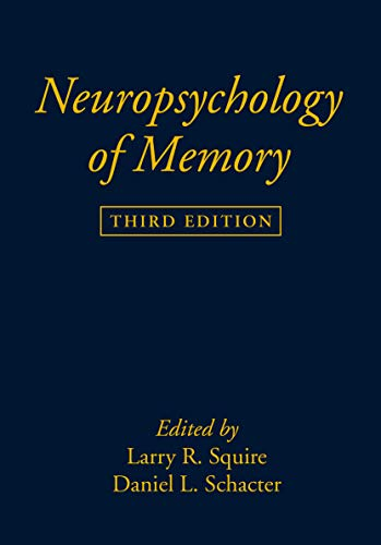9781572307315: Neuropsychology of Memory, Third Edition