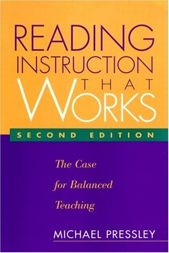 9781572307339: Reading Instruction That Works, Second Edition: The Case for Balanced Teaching
