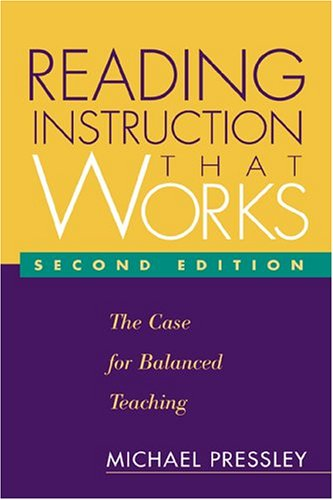 9781572307346: Reading Instruction That Works, Second Edition: The Case for Balanced Teaching