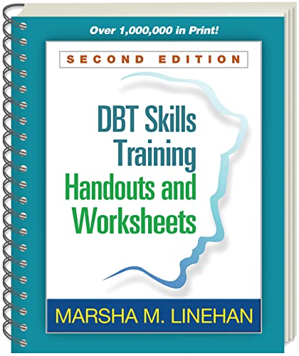 9781572307810: DBT® Skills Training Handouts and Worksheets, Second Edition