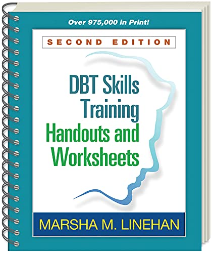 9781572307810: DBT Skills Training Handouts and Worksheets, Second Edition