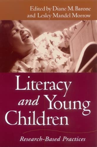 9781572308190: Literacy and Young Children: Research-Based Practices (Solving Problems in the Teaching of Literacy)