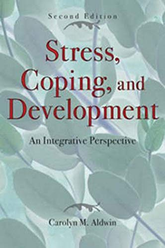 9781572308404: Stress, Coping, and Development, Second Edition: An Integrative Perspective