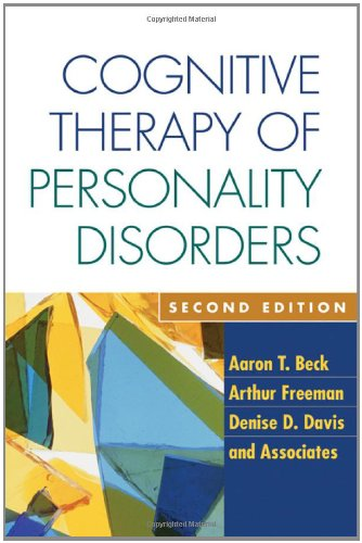 9781572308565: Cognitive Therapy of Personality Disorders, Second Edition