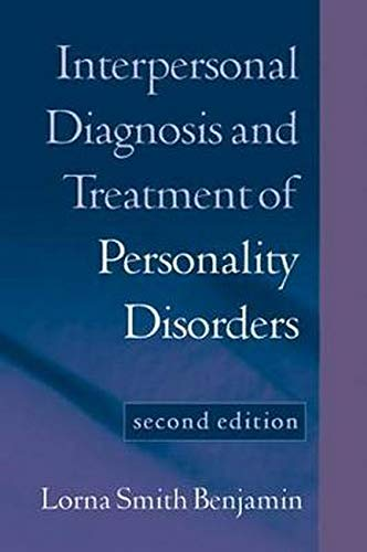 9781572308602: Interpersonal Diagnosis and Treatment of Personality Disorders: Second Edition