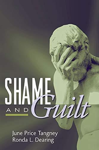 9781572309876: Shame and Guilt