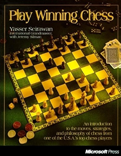 9781572312098: Play Winning Chess: An Introduction to the Moves, Strategies, and Philosophy of Chess from the Usa's #1 Ranked Chess Player