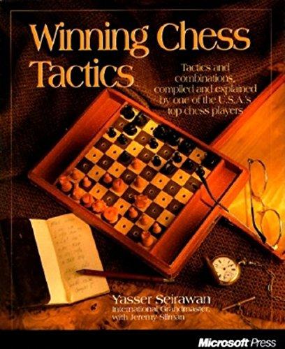 Winning Chess Tactics: Yasser Seirawan; Jeremy Silman