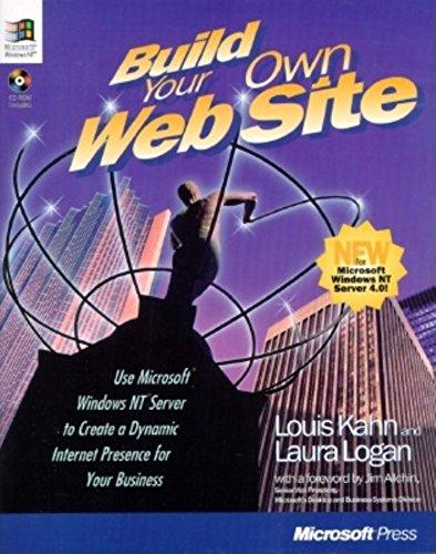 9781572313040: Build Your Own Website