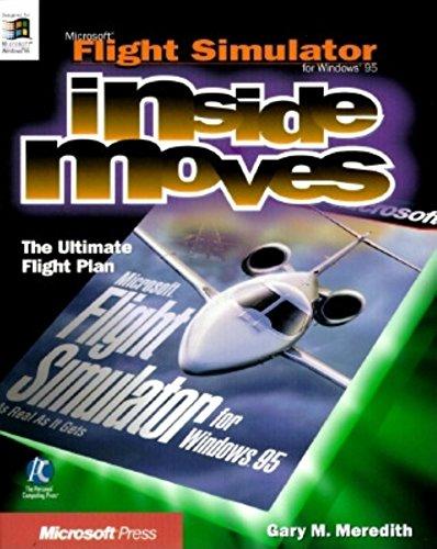 9781572313620: Flight Simulator (EU-Inside Moves)