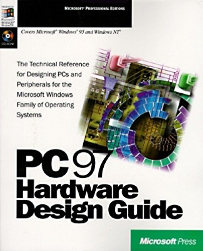 PC 97 Design Guide: Microsoft Official Academic