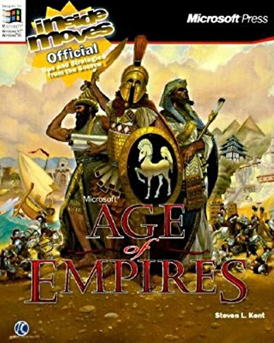 9781572315297: Age of Empires: Inside Moves; Winning Tips and Strategies for Microsoft Games (Inside Moves Series)