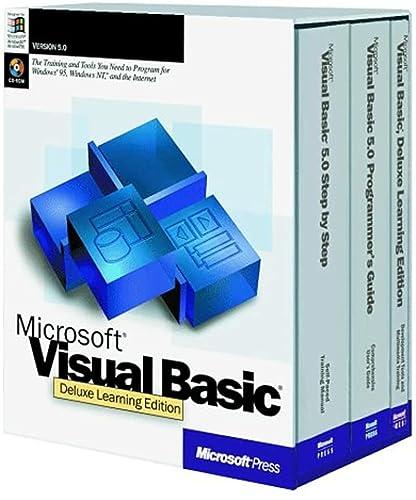 Microsoft Visual Basic: Michael Halvorson; Microsoft