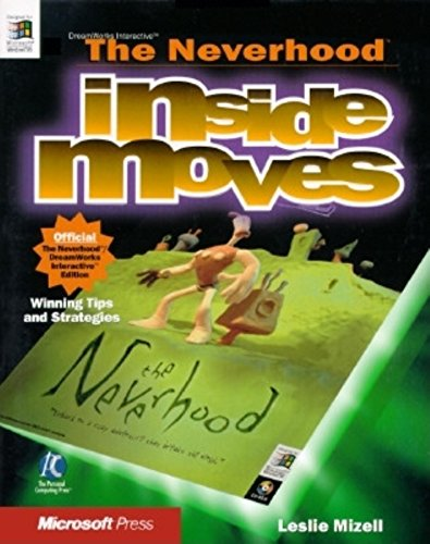 9781572315907: The Neverhood: Inside Moves (EU-Inside Moves)