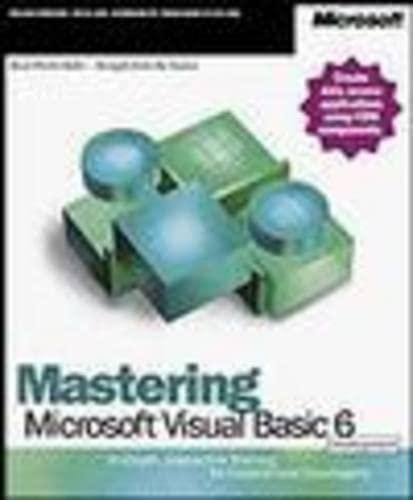 Microsoft Visual FoxPro: Programmer's Guide by Microsoft Press ...