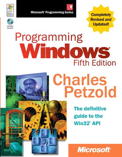 9781572319950: Programming Windows®, Fifth Edition (Developer Reference)