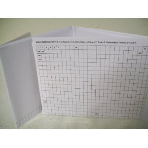 Million Dots Display Sheets (Investigations in Numbers,: UNKNOWN