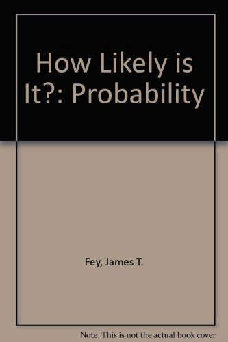 9781572321571: How Likely Is It? : Probability