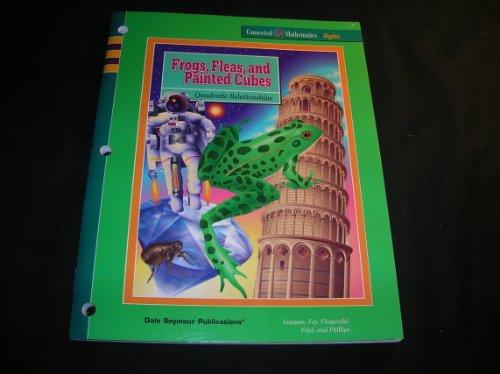 Frogs, Fleas, and Painted Cubes : Quadratic: Elizabeth D. Phillips;
