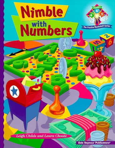 9781572324398: Nimble With Numbers : Engaging Math Experiences to Enhance Number Sense and Promote Practice