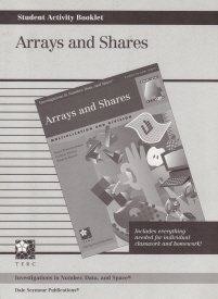 INVESTIGATIONS GR 4 STUDENT ACTIVITY BOOKLET: ARRAYS AND SHARES: Foresman, Scott