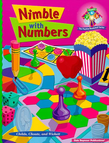 9781572329843: Nimble with Numbers