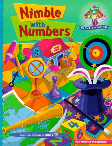 9781572329867: Nimble with Numbers