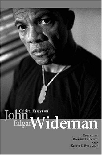 9781572334694: Critical Essays on John Edgar Wideman