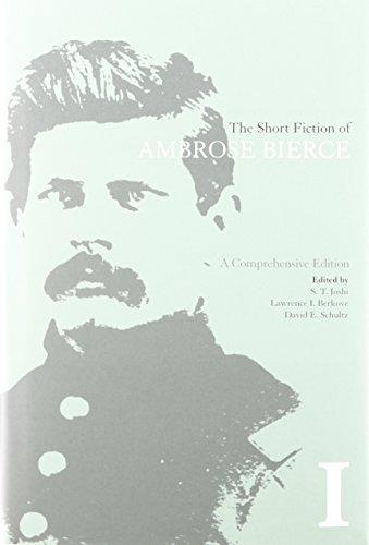 The Short Fiction of Ambrose Bierce: Bierce/Joshi