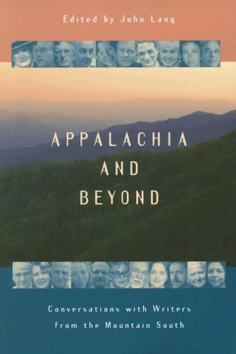 9781572335356: Appalachia and Beyond: Conversations with Writers from the Mountain South