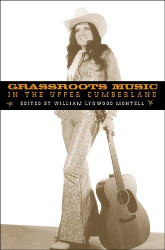 9781572335455: Grassroots Music in the Upper Cumberland