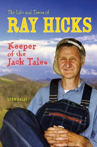 The Life and Times of Ray Hicks: Salsi, Lynn