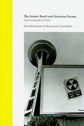 9781572336483: The Atomic Bomb and American Society: New Perspectives