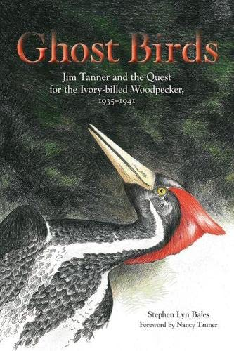 Ghost Birds: Bales/Tanner