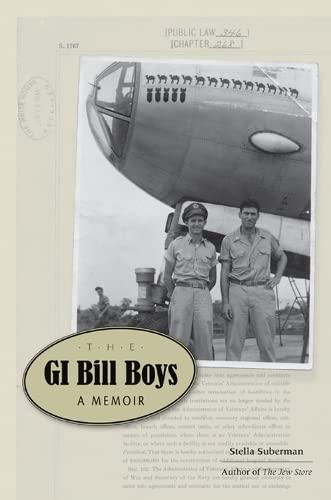 9781572338555: The GI Bill Boys: A Memoir