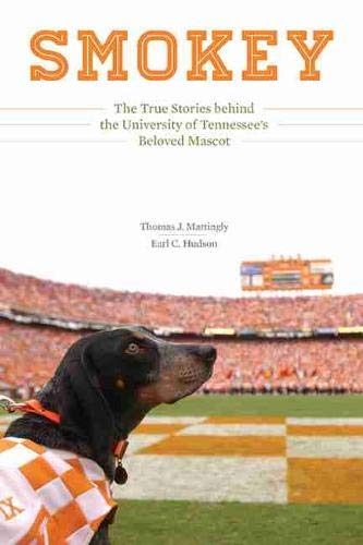 Smokey (Hardcover): Thomas Mattingly