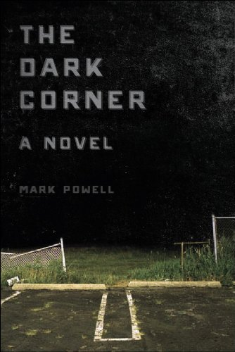 9781572339187: The Dark Corner: A Novel