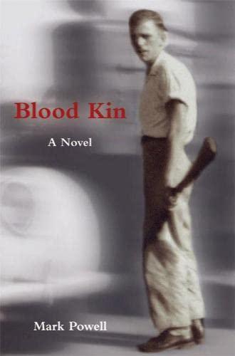 9781572339392: Blood Kin: A Novel