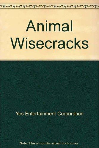 Interactive Books Sound: Animal Wisecracks: YES! Entertainment Corporation