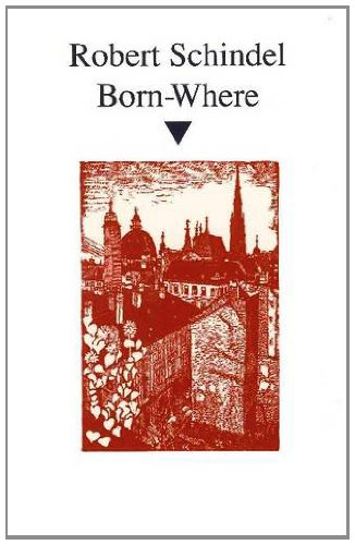 9781572410015: Born-Where. (Studies in Austrian Literature, Culture, and Thought Translation Series)