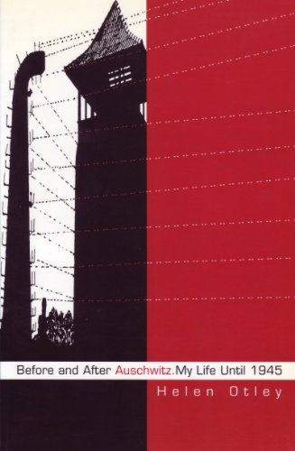 9781572410923: Before and After Auschwitz: My Life Until 1945 (Studies in Austrian Literature, Culture, and Thought. Biography, Autobiography, Memoirs Series.)