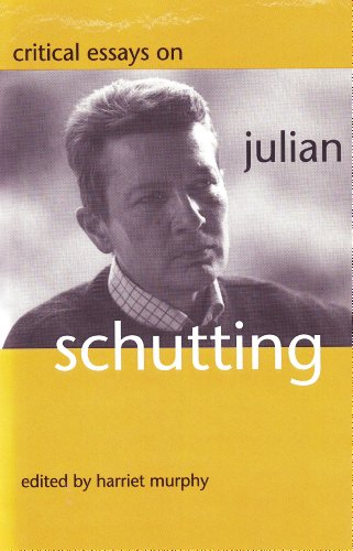 9781572410954: Critical Essays on Julian Schutting (Studies in Austrian Literature, Culture, and Thought)