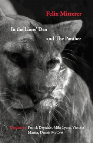 In the Lions' Den and the Panther: Felix Mitterer
