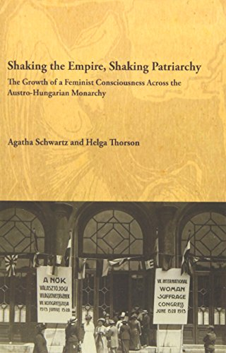 SHAKING THE EMPIRE SHAKING (Studies in Austrian Literature, Culture and Thought): SCHWARTZ, A