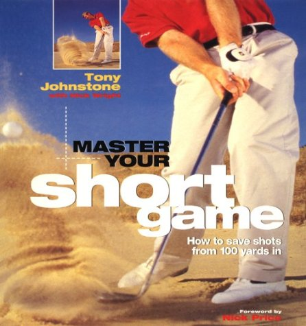 9781572431300: Master Your Short Game