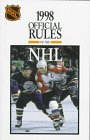 9781572432192: The Official Rules of the Nhl, 1998 (Serial)